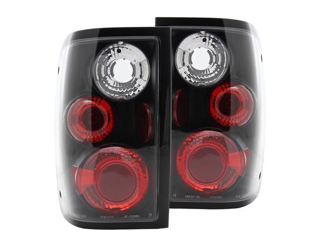 spec d tuning for 2001 2005 ford ranger black tail lights lamp all models 2001 2002 2003 2004 2005 left right newegg com spec d tuning for 2001 2005 ford ranger black tail lights lamp all models 2001 2002 2003 2004 2005 left right