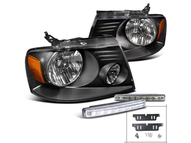 2004 2005 2006 Ford F150 Driver Side Fog Light Lamp Foglight Headlight NEW