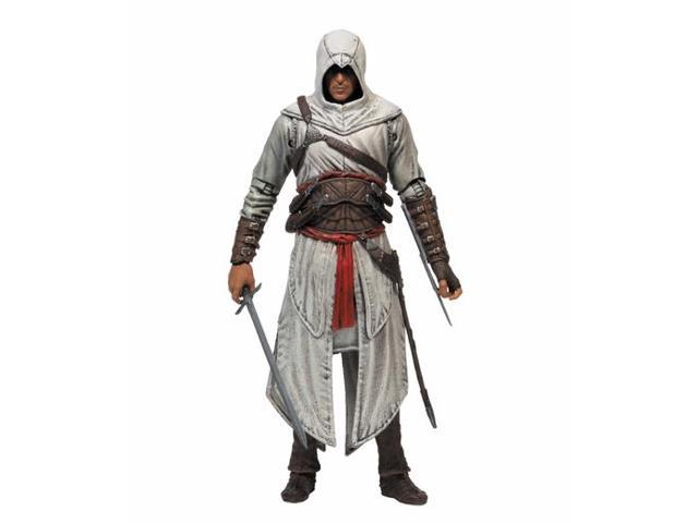 Mcfarlane Toys Assassin S Creed Series 3 Altair Ibn La Ahad Action Figure Newegg Com