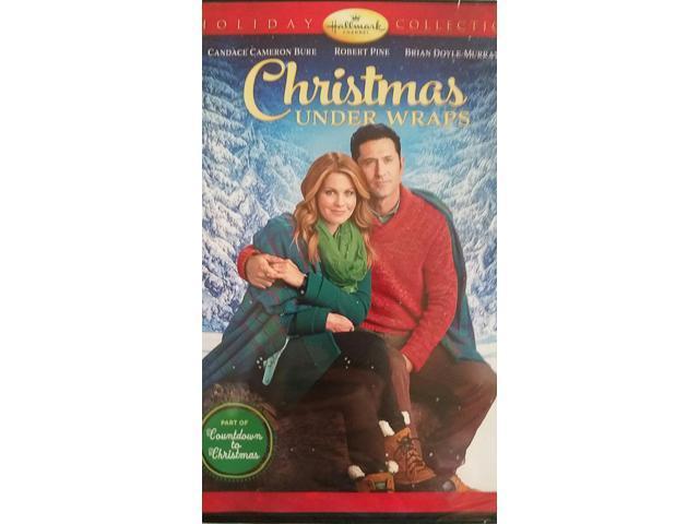 Christmas Under Wraps.Christmas Under Wraps Dvd Newegg Com