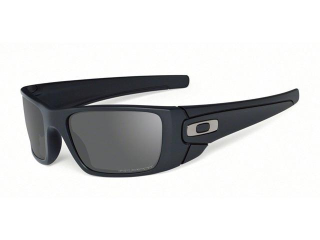 cd20532cfd00 Oakley Fuel Cell Sunglasses Matte Black Frame - Newegg.com