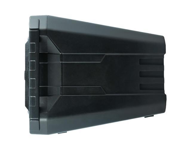 Altec Lansing 850 Portable, Waterproof, Floating Bluetooth Speaker w/ Light  Show - Newegg com