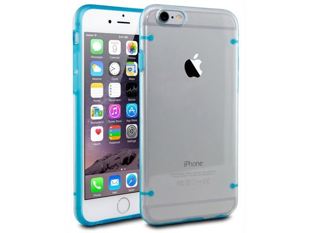 Soft TPU Cases for Apple iPhone 6 Plus