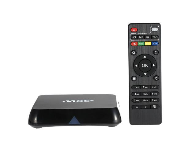 M8s+ / M8S Plus Smart Android TV Box Android 5 1 S812 Quad