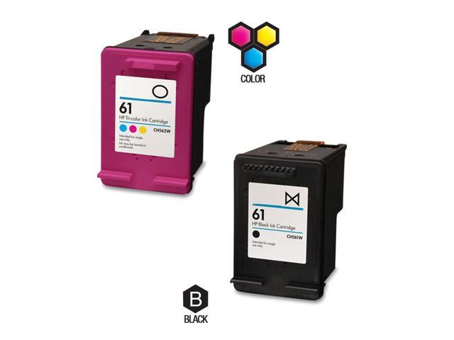 TMP HP OFFICEJET 4630 E-ALL-IN-ONE INK CARTRIDGE SET (COMPATIBLE) -  Newegg com