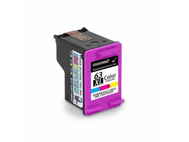 Strange Inkuten Hp Deskjet 2132 Tri Color High Yield Ink Cartridge Compatible Newegg Com Home Interior And Landscaping Ferensignezvosmurscom