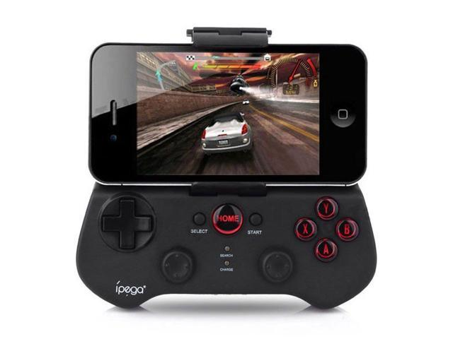 iPega PG-9017S Wireless Bluetooth Gaming Controller Gamepad Joystick For iPhone iPad Samsung Galaxy Android