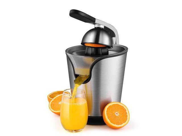 Home Electric Juicer Orange Lemon Watermelon Juicer Mini Portable Juicer WT