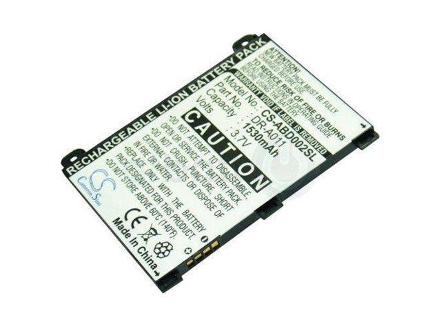 Replacement Battery for Amazon Kindle 2 II DX eBook 2nd Generation  CS-ABD002SL - Newegg com