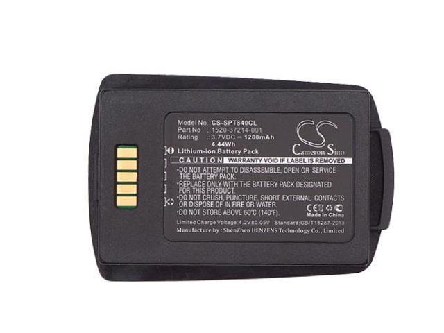 1520-37214-001 Battery for Polycom Spectralink 8400 Spectralink 8450 NEW -  Newegg com