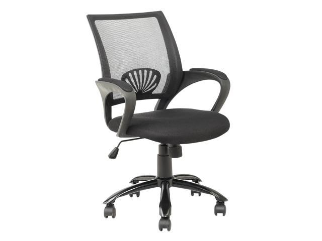 bestchair oc h12 ergonomic mesh computer office desk task midback