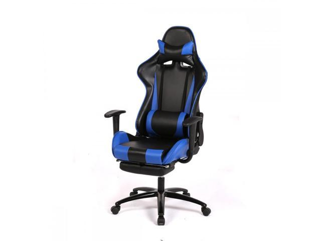 Bestmassage Rc1 Gaming Chair High Back Computer Ergonomic