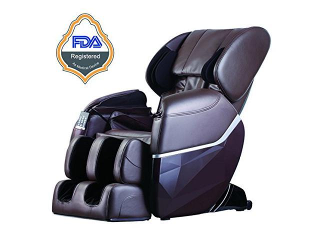 Bestmassage Ec77 Electric Full Body Shiatsu Massage Chair Recliner
