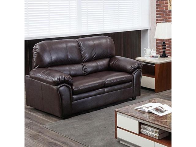 Sofa Sleeper Sofa Leather Loveseat Sofa Contemporary Sofa Couch for Living  Room - Newegg.com