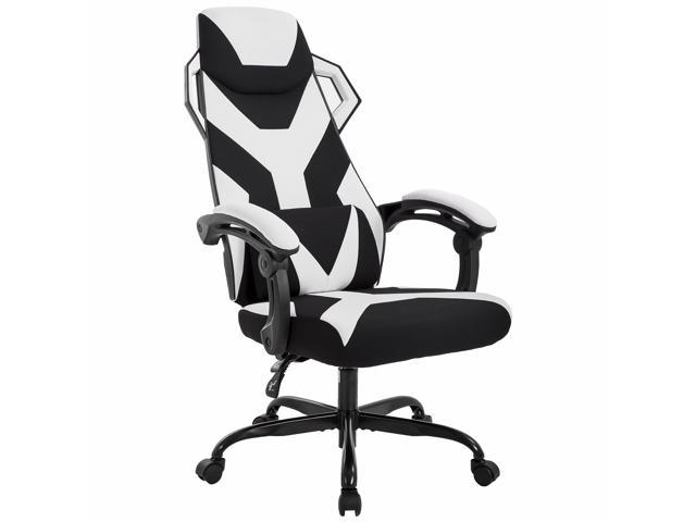 Prime Pc Gaming Chair Ergonomic Office Chair Cheap Desk Chair Executive Task Computer Chair Back Support Modern Recline Arms Rolling Swivel Chair For Lamtechconsult Wood Chair Design Ideas Lamtechconsultcom