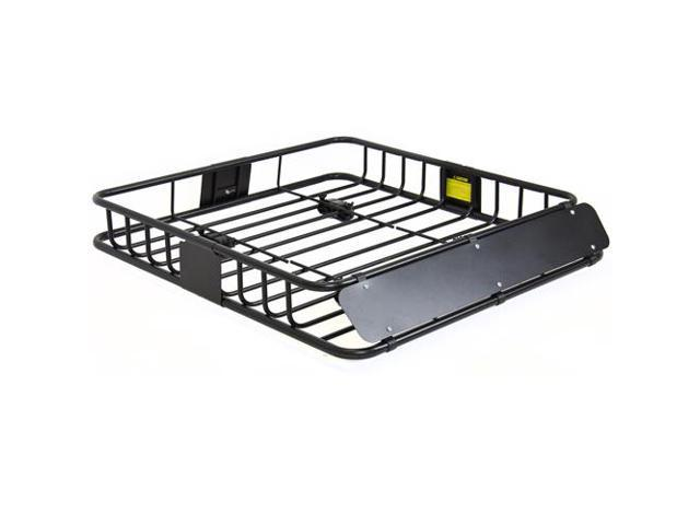 Luggage Rack For Suv Inspiration Best Choice Products BCP Universal Roof Rack Cargo Car Top Luggage