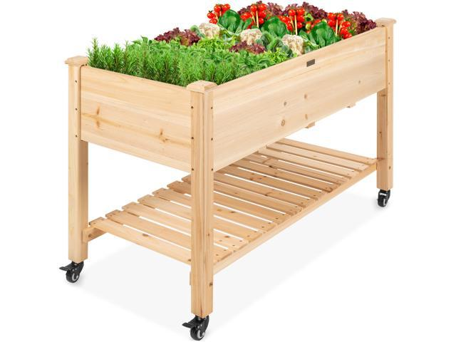 Planters & Window Boxes