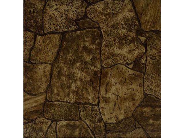 Home Dynamix Flooring Dynamix Vinyl Tile Kd006 Brown 1 Box 20