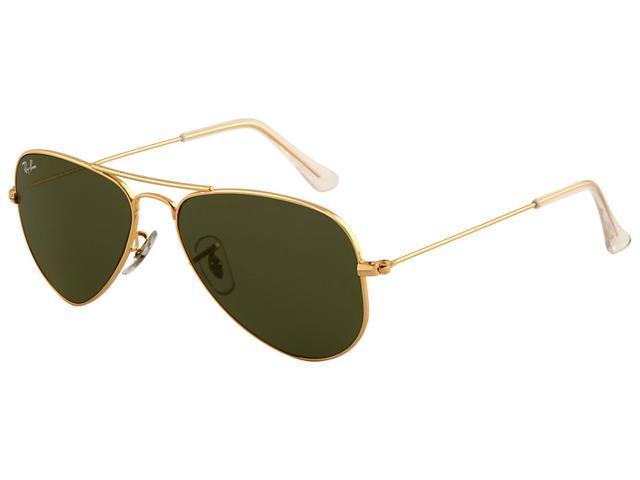 e5e7068281b Ray-Ban RB3044 Small Aviator Sunglasses - Newegg.com