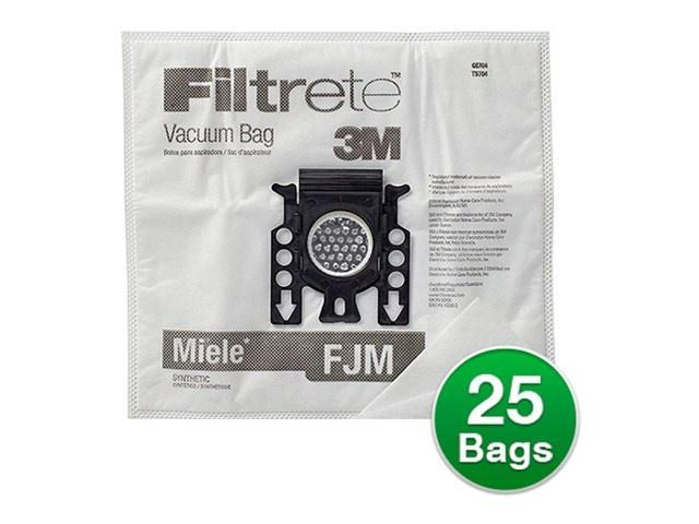10 Vacuum Bags with 10 Micro Filters for Miele Solaris Electro Plus S514