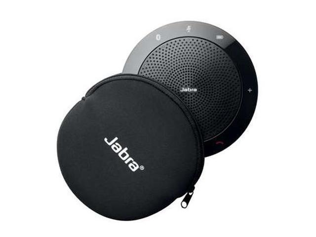 bc883bb9507 Jabra Speak 510 Bluetooth A2DP Speakerphone Compatible W/ UC & VoIP Clients