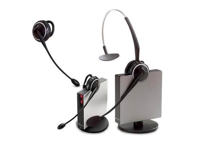 Jabra GN9125 w// Lifter-2 Mono Noise Canceling Headset