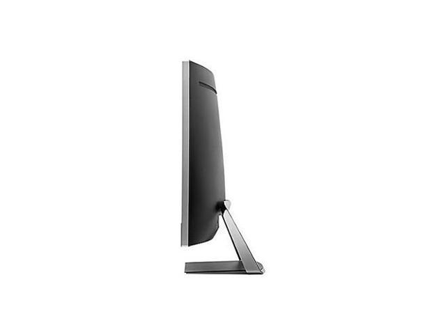 34 Inch Curved Led Monitor 34 Inch Viewable HP V4G46A8 Elitedisplay S340C