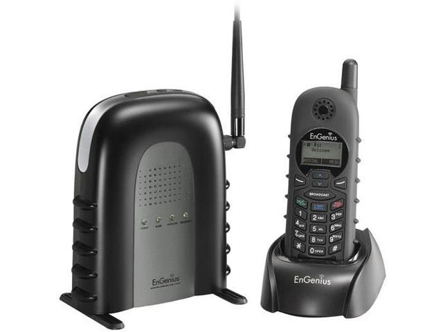 Engenius Freestyl1HSA2 Antenna Low Profile Short For Freestyl Handset