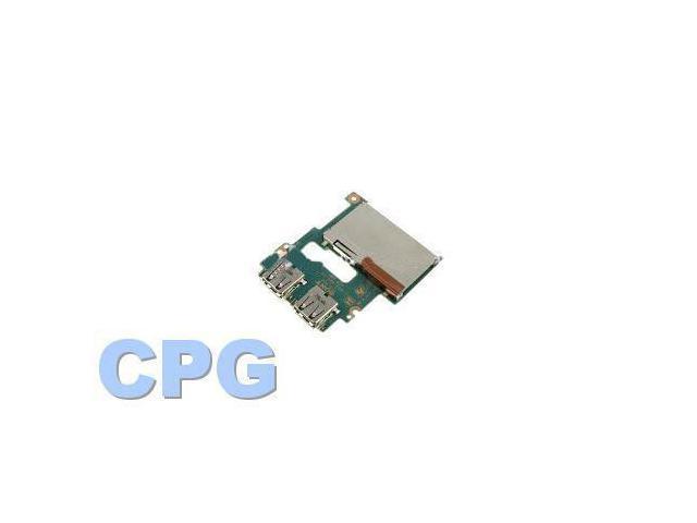 A-1769-457-A Sony Vaio VPCZ1 VPC-Z1 SWX-331 LED PC Board A1769457A
