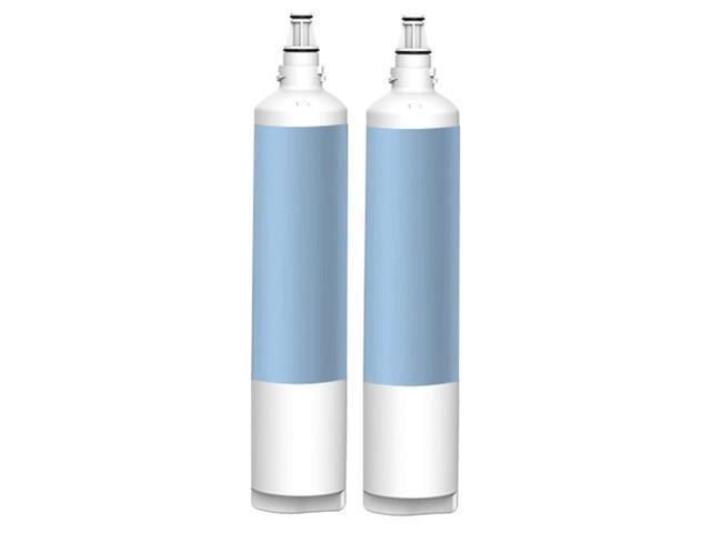 AquaFresh Replacement Water Filter for LG LFXS24663S Refrigerators 3 pack