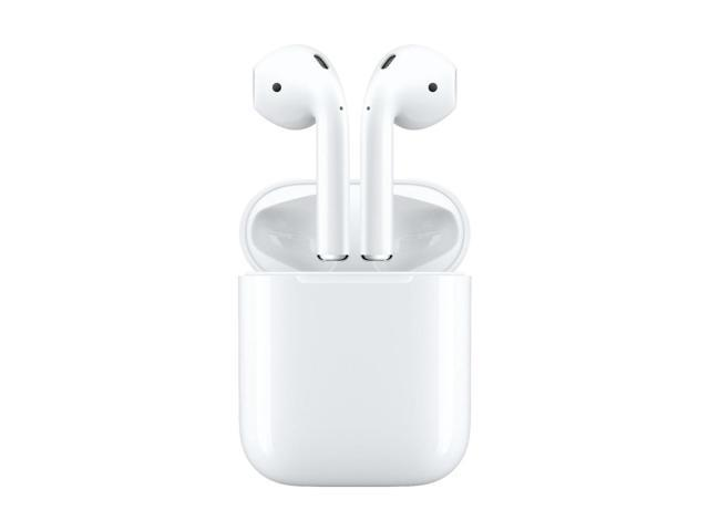 Apple Airpods 2nd Generation With Charging Case Airpods 2nd