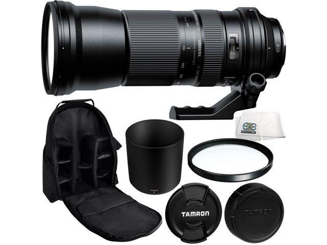 SP 150-600mm F//5-6.3 Di VC USD 95mm Objektivdeckel für Tamron