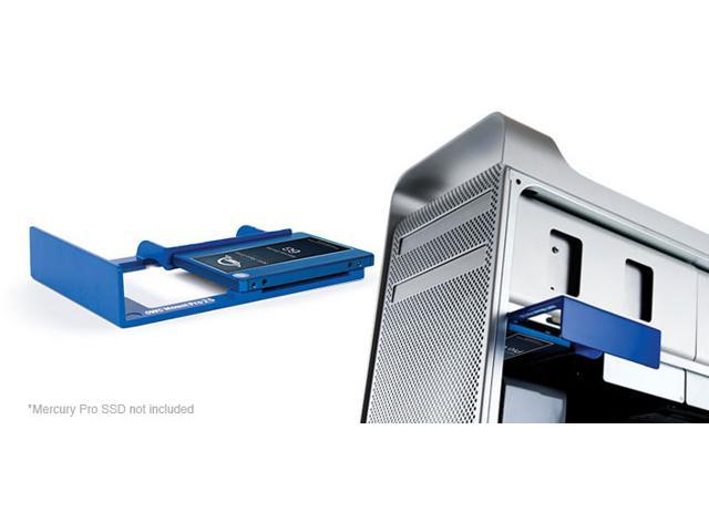 OWC Mount Pro: 2 5-Inch Drive Sled for Apple Mac Pro 2009, 2010, 2012  Models  Model OWCMMP35T25 - Newegg com