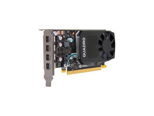 Lenovo PNY Quadro P620 VGA VCQP620 Graphics Card