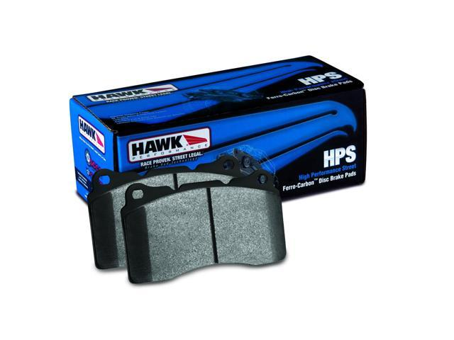 Front Hawk Performance HB247U.575 Disc Brake Pad