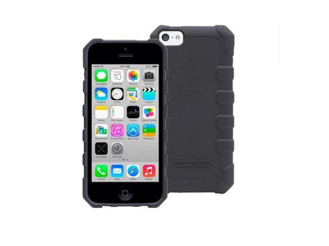 quality design 94585 f1e04 BODY GLOVE 9372901 iPhone(R) 5c DropSuit Case (Charcoal) - Newegg.com