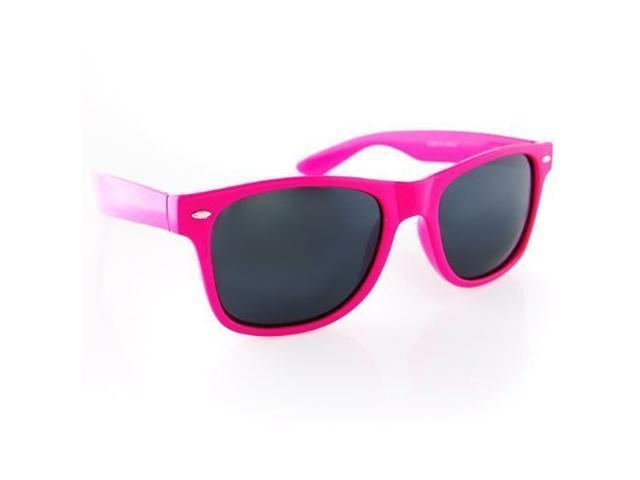 2d3012f154 Hot Pink Wayfarer Style Sunglasses -1054 - Newegg.com