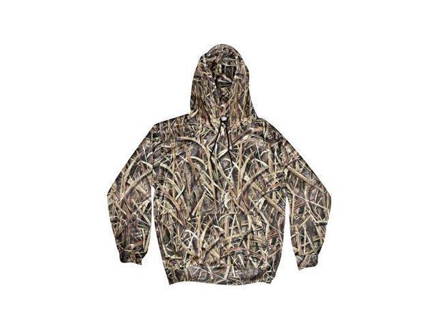 f021a290440ba Yukon Gear Hoodie Sweatshirt Shadowgb 2Xl HSS-SGB-2XL (Hunting/Hunting  Apparel