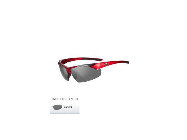 9ebc26882179 Tifosi Jet FC 1140402770 Wrap Sunglasses, Metallic Red, 70 mm - 1140402770  - Tifosi