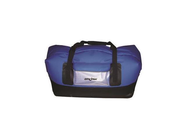 31d186b3c Dry Pak Waterproof Duffel Bag - Blue - XLDry Pak - DP-D2BL ...