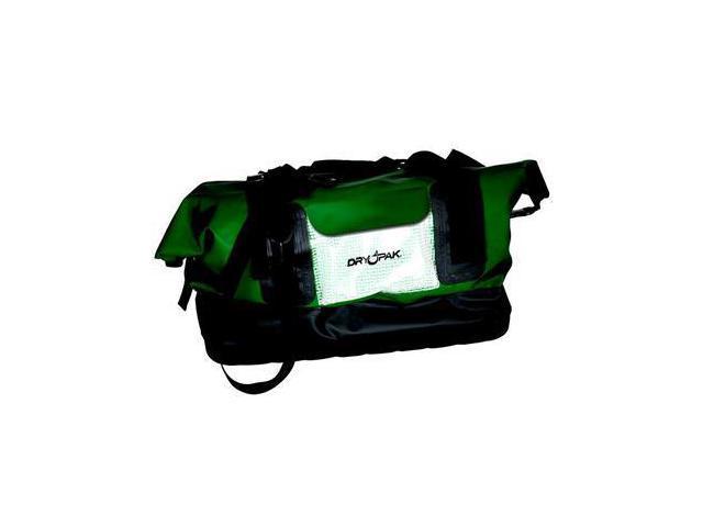 8cb62fc06afc Dry Pak Waterproof Duffel Bag - Green - XLDry Pak - DP-D2GR ...