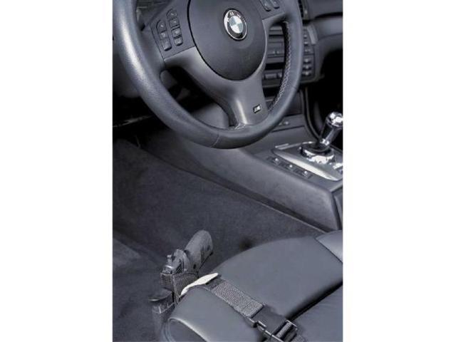 Desantis Kingston Car Seat Holster, Springfield Xd 9Mm (4 Bbl ...