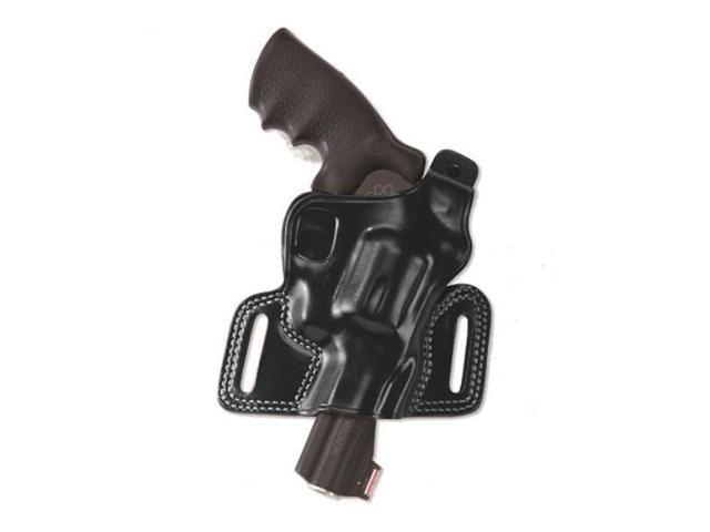 Galco International Black Right Hand Silhouette High Ride Holster,  Springfield - Xd 9/40 3 - Newegg ca