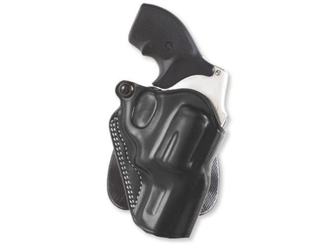 Galco Speed Paddle Holster for S&W J Frame 640 Cent 2 1/8-Inch .357 ...