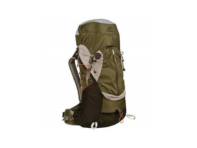 f748354dd163 ALPS Mountaineering 2433907 Wasatch 3900 Internal Frame Backpack