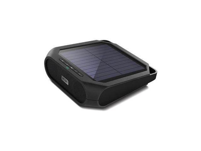 Eton Rugged Rukus The Solar Ed Bluetooth Ready Smartphone Charging Speaker