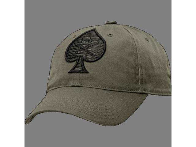 Under Armour Marine OD Green Ua Tactical Spade Cap - 1249169390OSFA c3b527a08e3