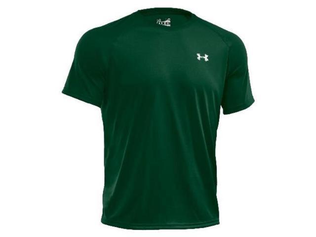 6698a67ca Under Armour Forest Green 3X-Large Tech Tee-Shirt - 12285393013X