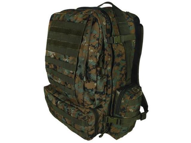e7c39ba579be Digital Woodland Camouflage Advanced 3-Day Combat Pack - 22 X 16 X ...