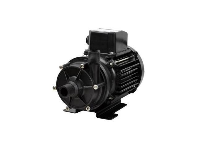 11GPM Jabsco Mag Drive Centrifugal Pump 110V AC 436977